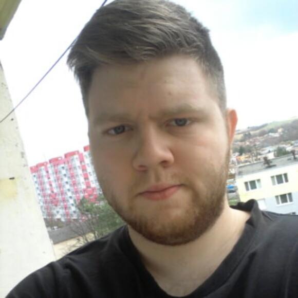 Profilový obrázek Vojtěch